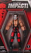 TNA Deluxe Impact 1 Sting