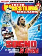 Tutto Wrestling - No.45