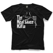 Virgil Meat Sauce Mafia T-Shirt