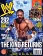 WWE Magazine Aug 2010