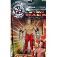 WWE Ruthless Aggression 16.5 Shawn Michaels