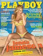 Playboy - April 2009 (Poland)