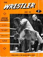 The Wrestler (British magazine)