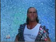 HBK SummerSlam '02 entry