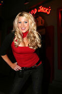 Jillian Hall 14