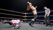 NXT UK Tour 2015 - Glasgow 4
