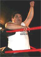 Rudy Gonzalez 1