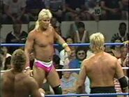 Great American Bash 1989.00016