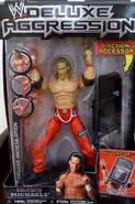 WWE Deluxe Aggression 3 Shawn Michaels