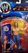 WWE Ruthless Aggression 7.5 Chris Jericho