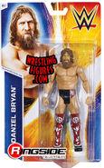 WWE Series 45 Daniel Bryan