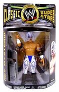 WWE Wrestling Classic Superstars 20 Rey Mysterio