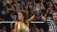 Bayley NXT Women's Champion