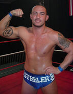 Chris Steeler IWF 2