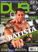 DUB Magazine March 2008 Issue