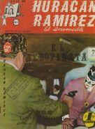 Huracan Ramirez El Invencible 100
