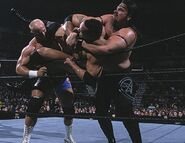 Royal Rumble 2001.8