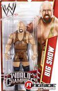 WWE Series 29 Big Show