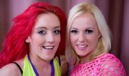 Erin Angel & Kay Lee Ray - 267727