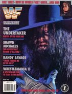 March 1994 - Vol. 13, No. 3