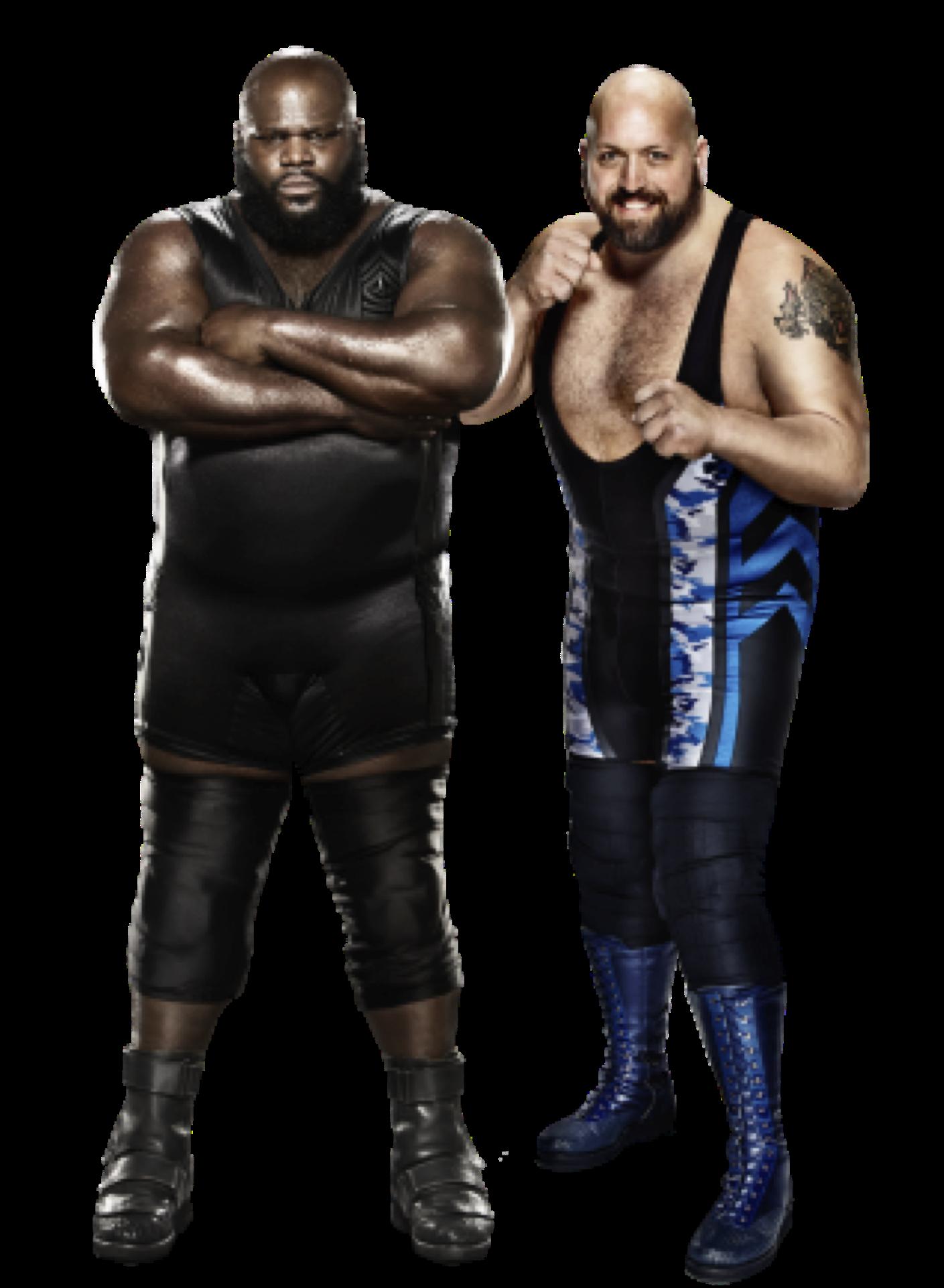 Big Show & Mark Henry | Pro Wrestling | Fandom powered by Wikia