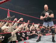 Raw 5-5-2003 2