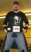 180081 Bobby Blade UWA Vixens Champion