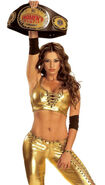Candice Michelle WWE Womens