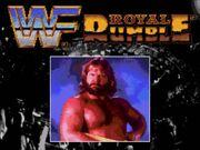 WWF Royal Rumble (JUE) -!-007