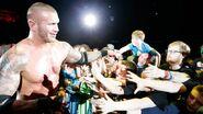 WrestleMania Revenge Tour 2015 - Glasgow.20