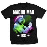 Randy Savage 1985 T-Shirt