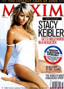 Stacy Keibler m