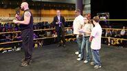WrestleMania 30 Axxess Day 4.13