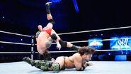 WrestleMania Revenge Tour 2013 - Mannheim.14