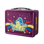 Bayley I'm a Hugger Lunch Box