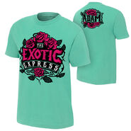 Adam Rose The Exotic Express T-Shirt