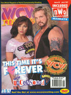 WCW Magazine - June 1997