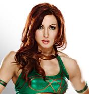 Becky Lynch Bio