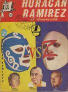 Huracan Ramirez El Invencible 184