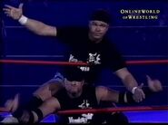 New Age Outlaws 3