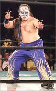 Kanjyouro Matsuyama 1