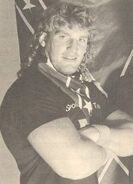 Steve Armstrong 1