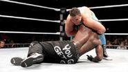 WrestleMania Revenge Tour 2012 - Paris.2