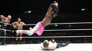 WWE House Show 7-1-16 2