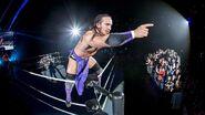 WWE World Tour 2015 - Glasgow 1