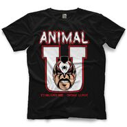 Legion of Doom Animal U T-Shirt