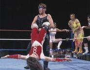 Survivor Series 1995..9