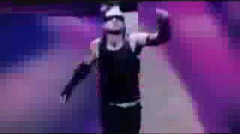 WWE - Jeff Hardy New Titantron 2009