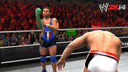 WWE 2K14 Screenshot.117
