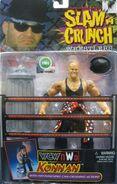 WCW Slam N'Crunch Konnan